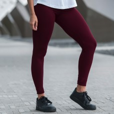 WORKOUT LEGGING 92%P 8%E