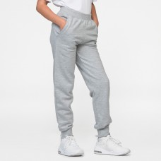 KIDS TAPERTRACK PANT 80%C 20%P