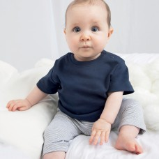 BABY T-SHIRT 100%C INTERLOCK