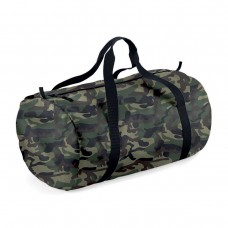 PACKAWAY BARREL BAG 210D