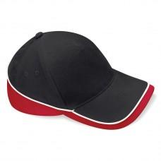TEAMWEAR COMPETITION CAP 100%C