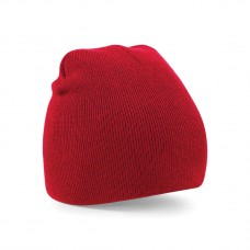BEANIE KNITTED HAT 100%ACRILIC