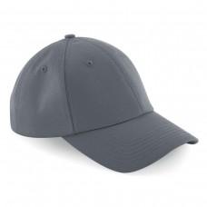 AUTHENTIC BASEBALL CAP 100%C