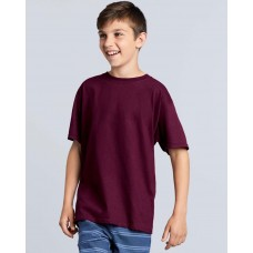 T-SHIRT GILDAN HEAVY COTTON BAMBINO GL5000B