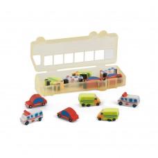 CAR SET DI GOMME 91937