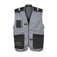 GILET NEW SAFARI