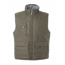 GILET NEW MADRID