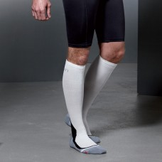 COMPRESSION SOCKS 85%P 15%E