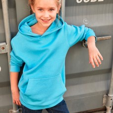 BASIC-HOODY CHILDREN 80%C 20%P