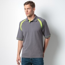 POLO OAK HILL 100%COTONE PIQ.