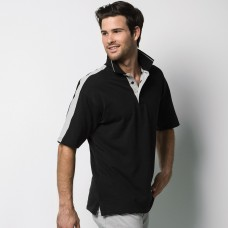 SPORTING POLO SHIRT 100%C