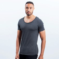 MEN'S RAW SCOOP T 100%C