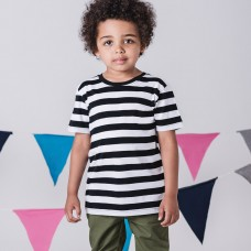KIDS STRIPY T 100% COTTON