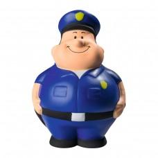 POLICEMAN BERT 100%POLYUR