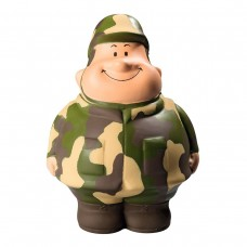 SOLDIER BERT 100%POLYUR
