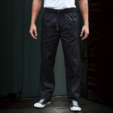 ESSENTIAL CHEF TROUSERS 65%P35