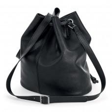 NUHIDE™ BUCKET BAG 100%PU