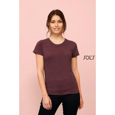 T-SHIRT REGENT FIT WOMEN 02758