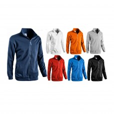 FELPA JUMP FULL ZIP 50300