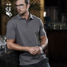 LUXURY STRETCH POLO 95%C5%E