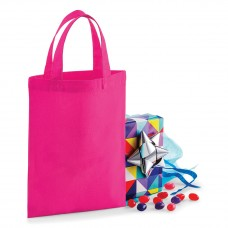 COTTON PARTYBAG FOR LIFE 100%C