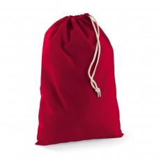 COTTON STUFF BAG 100%C 45X30